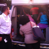 Aetna Ambulance National Night Out