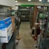 MACC Charities Food Pantry - Before Food Drive