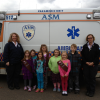 Bolton Brownie Troop - Ambulance Service of Manchester, LLC.