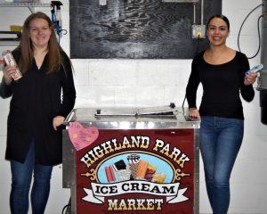 ASM Gets a Surprise From Highland Park Market