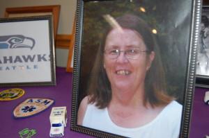 Remembering Karri Isham