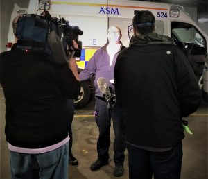 ASM Featured On Inside Edition